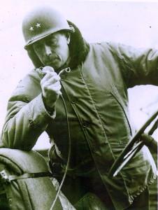Foto 3 Generaal Maurice Rose